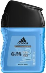 Dušigeel Adidas Functional Men After Sport 100 ml