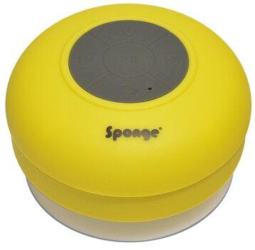 Sponge Drop, Kollane