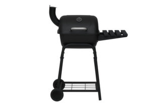 Grill Mustang Tempest