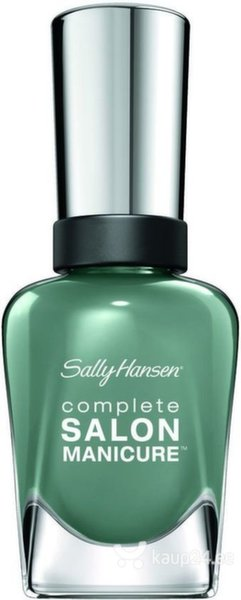 Küünelakk Sally Hansen Complete Salon Manicure 14,7 ml, Moss Definitely