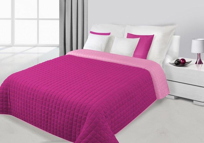 Kahepoolne voodikate Paula, 220x240 cm