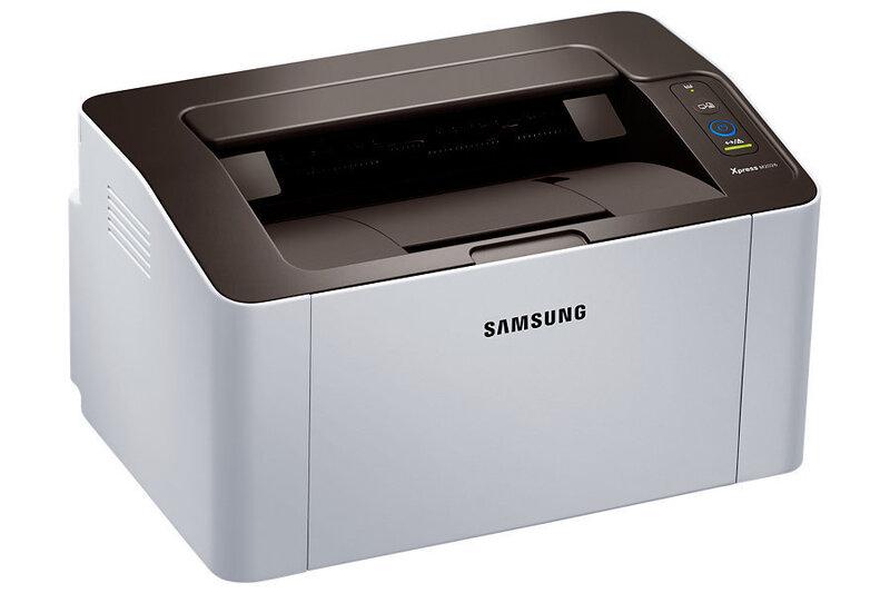 Laserprinter SAMSUNG SL-M2026 hind