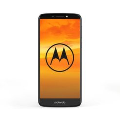 Motorola Moto E5 Plus, 16GB, Dual Sim, Must