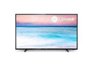 Philips 65PUS6504/12 цена и информация | Телевизоры | kaup24.ee
