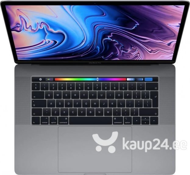 Apple Macbook Pro 15 z Touch Bar (MV912ZE/A/R1)