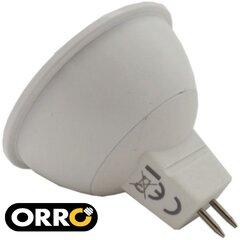 LED лампочка ORRO, 6W, GU5.3