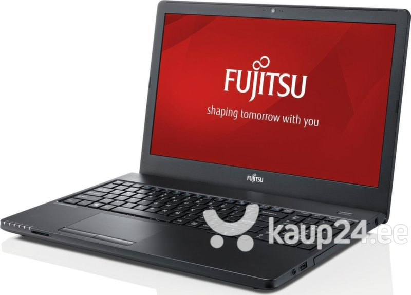 Fujitsu LifeBook A357 (S26391K425V300) 4 GB RAM/ 256 GB SSD/ 1TB HDD/ Windows 10 Pro