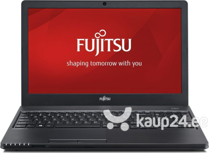 Fujitsu LifeBook A357 (S26391K425V300) 4 GB RAM/ 256 GB SSD/ 2TB HDD/ Windows 10 Pro