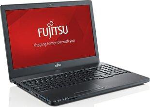 Fujitsu LifeBook A357 (S26391K425V300) 4 GB RAM/ 256 GB SSD/ 2TB HDD/ Windows 10 Pro