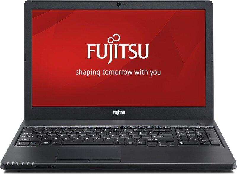 Fujitsu LifeBook A357 (S26391K425V300) 16 GB RAM/ 128 GB + 512 GB SSD/ Windows 10 Pro
