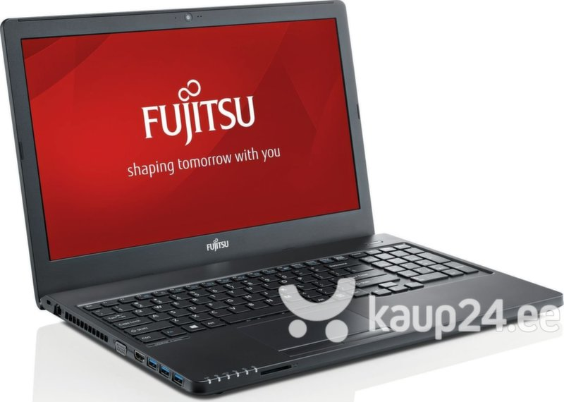Fujitsu LifeBook A357 (S26391K425V300) 16 GB RAM/ 256 GB + 256 GB SSD/ Windows 10 Pro