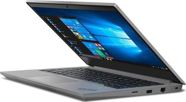 Lenovo ThinkPad E490 (20N8000SPB) 12 GB RAM/ 256 GB M.2 PCIe/ 2TB HDD/ Windows 10 Pro hind