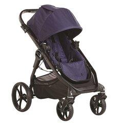 Baby Jogger jalutuskäru City Premier, Indigo, 357315 hind ja info | Lapsevankrid, jalutuskärud | kaup24.ee
