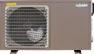 Basseini veesoojendi Swim & Fun Inverter PRO WIFI, 5 kW hind ja info | Basseini veesoojendi Swim & Fun Inverter PRO WIFI, 5 kW | kaup24.ee