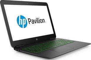 HP Pavilion 15-bc402nw (5GV06EA) 8 GB RAM/ 256 GB M.2/ 480 GB SSD/ Win10H
