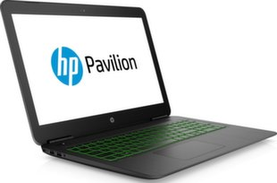 HP Pavilion 15-bc402nw (5GV06EA) 16 GB RAM/ 480 GB M.2/ 240 GB SSD/ Win10P