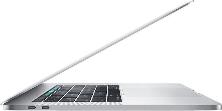 Apple MacBook Pro 15 z Touch Bar (MV922ZE/A/D2/R1)