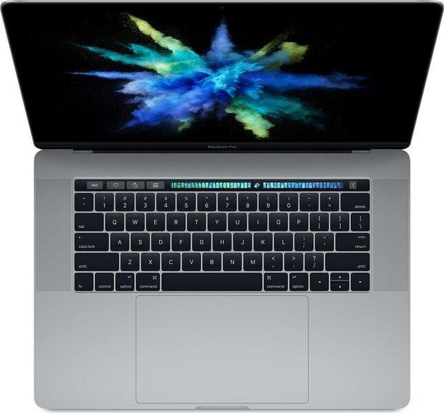 Apple MacBook Pro 15 z Touch Bar (MV912ZE/A/P1/D1/G1)