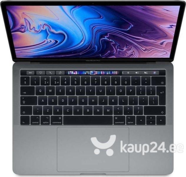 Apple Macbook Pro 13 z Touch Bar  (MV962ZE/A/D2)