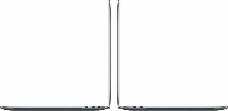 Apple MacBook Pro 15 z Touch Bar (MV932ZE/A/P1/D1/R1)