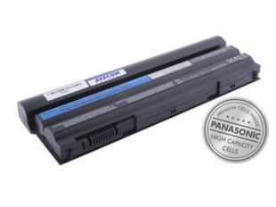 Avacom battery for Dell Latitude E5420, E5530, Inspiron 15R, Li-Ion 11,1V 8700mAh 97Wh