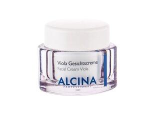Niisutav näokreem Alcina T Viola 50 ml