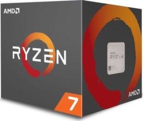 AMD 100-100000071BOX цена и информация | Процессоры (CPU) | kaup24.ee