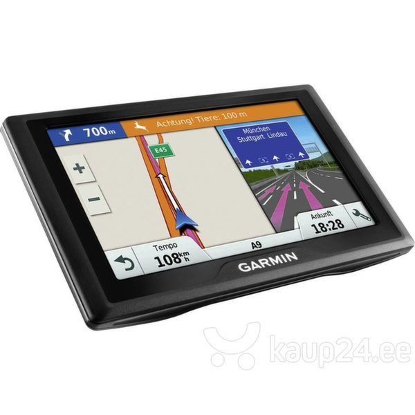 Garmin Drive 40 CE LMT tagasiside