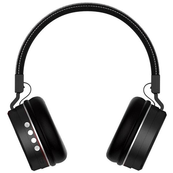 Kõrvaklapid ForMe FHP-301BK Internetist