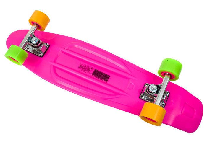 Rula Hudora Hornet, 71 cm, roosa
