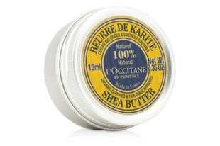 Sheavõi L´Occitane Shea Butter 10 ml