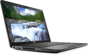 Dell Latitude 5501 (N002L550115EMEA)