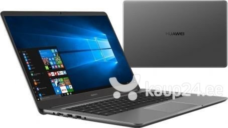Huawei MateBook D (53010CEP) 8 GB RAM/ 256 GB M.2/ 2TB HDD/ Windows 10 Home