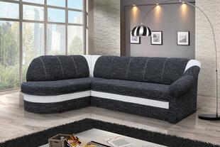 Мягкий угловой диван Benano