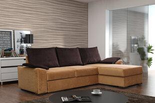 Универсальный угловой диван Lusso