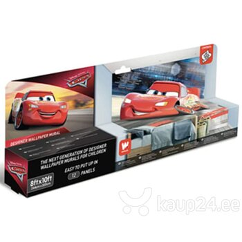 Fototapeet Disney Cars 45378