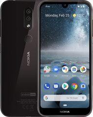 Nokia 4.2 (TA-1157), 32 GB, Dual Sim, must hind ja info | Mobiiltelefonid | kaup24.ee