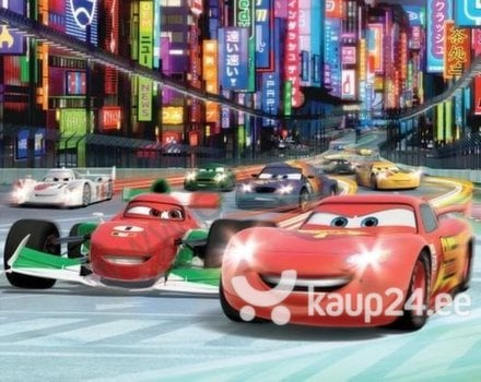 Fototapeet Disney Cars 45303