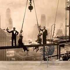Fototapeet - New York ehitised