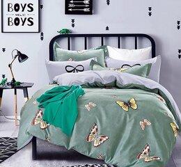 Kahepoolne voodipesukomplekt, 3-osaline