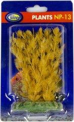 Aqua Nova пластиковое растение 13см цена и информация | Украшения для аквариума | kaup24.ee