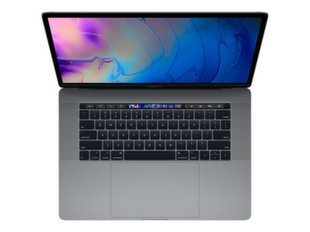 Apple MacBook Pro with Touch Bar 15 (MV902KS/A) SWE