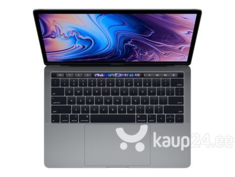 Apple MacBook Pro with Touch Bar 13 (MUHN2RU/A) RU
