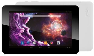 "eSTAR Beauty HD Quad core 7"" Valge"