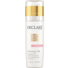 Puhastuspiim Declare Gentle Cleansing Milk 200 ml