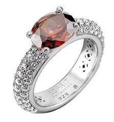 Naiste sõrmus Esprit Collection Amorbess Berry