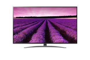 LG 49SM8200PLA hind ja info | Telerid | kaup24.ee