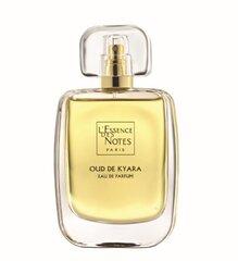 "Naturaalne parfüümvesi L'Essence des Notes ""Oud de Kyara"", 50ml"