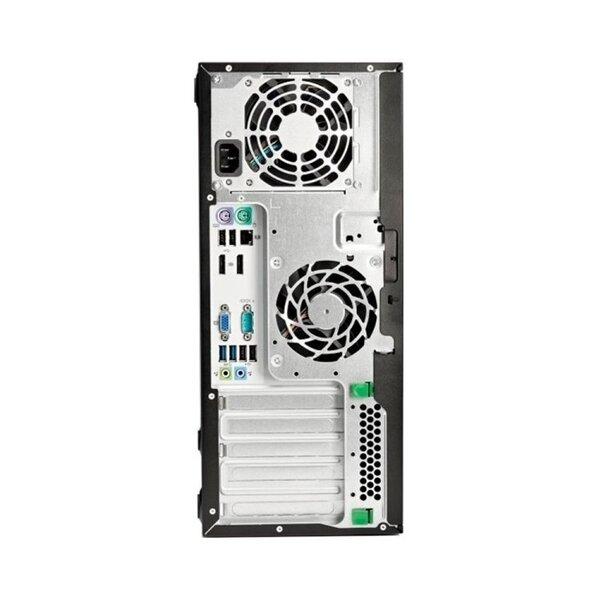 HP 600 G1 MT I5-4590 16GB 120SSD+2TB GTX1060 6GB WIN10Pro hind