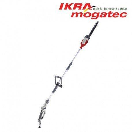 Elektriline hekitrimmer ja oksasaag 2in1 Ikra Gmbh ITHK 800